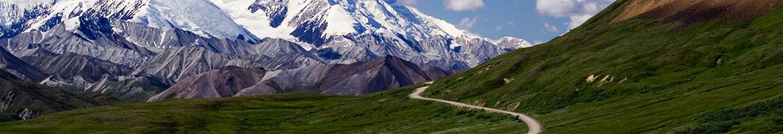 Western Alaska Landscape Conservation Cooperative
