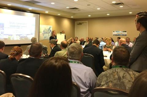 SECAS Conservation Leadership Summit