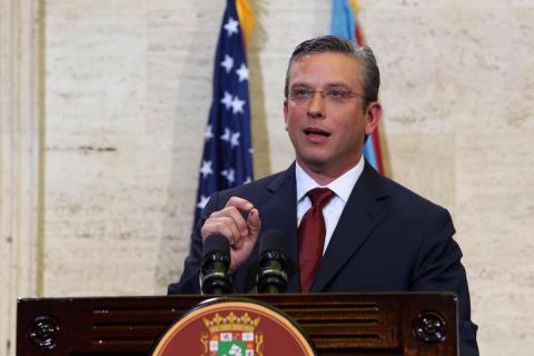 Governor Alejandro García Padilla