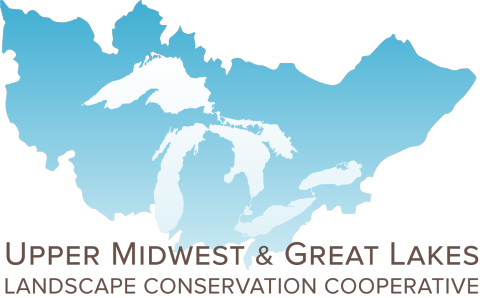 upper midwest and great lakes landscape conservation cooperative