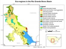 Social perspectives of the Rio Grande/Río Bravo | Landscape ...