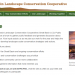 Image of the Great Basin LCC Public Forum landing page