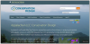 Appalachian LCC Conservation Design Framework Website Home Page Preview