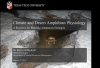 Climate and Desert Amphibian Physiology: A Resource for Planning Adaptation Strategies webinar
