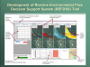 Development of Environmental Flow Decision Support Systems for Water Management webinar
