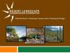 Introduction to Desert LCC Landscape Conservation Planning and Design webinar screen shot
