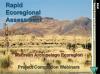Madrean Archipelago Rapid Ecoregional Assessment webinar screen shot