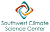 Southwest Climate Science Center Logo