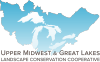 Upper Midwest and Great Lakes Landscape Conservation Cooperative logo